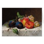 Emilie Preyer: Fruits and Fly Cards