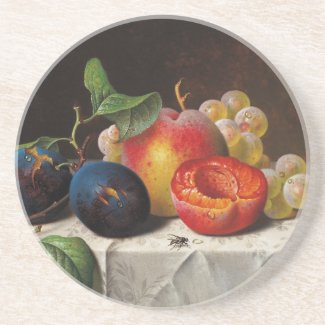 Emilie Preyer: Fruits and Fly