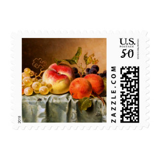 Emilie Preyer: Fruits with Fly Postage