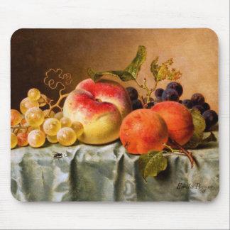 Emilie Preyer: Frutas con la mosca Tapetes De Raton