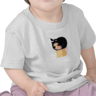 Emilio que come el queso Disney Camiseta
