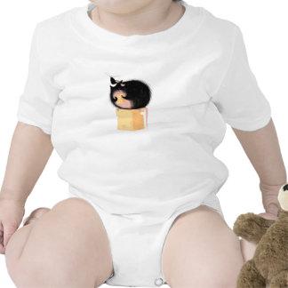 Emilio que come el queso Disney Traje De Bebé