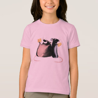 Emille and Remy Disney T-Shirt