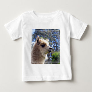 Emily Alpaca Baby T-Shirt
