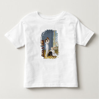 Emily and George Mason, c.1794-95 (oil on canvas) Toddler T-shirt