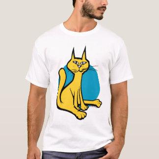 Emily as a cat T-Shirt