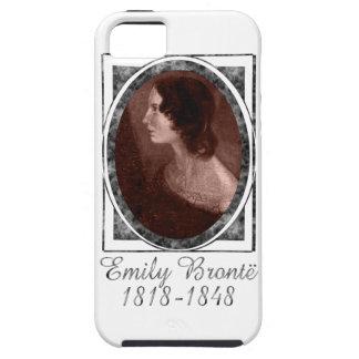 Emily Brontë iPhone 5 Covers