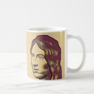 Emily Brontë Coffee Mug