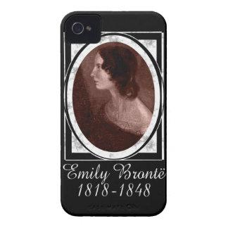 Emily Brontë iPhone 4 Case