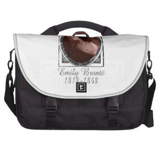 Emily Brontë Bag For Laptop