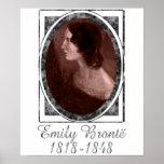 Emily Brontë Print