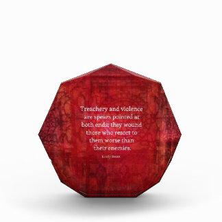 Emily Bronte WISDOM quote Awards