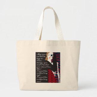 Emily Bronte/Wuthering diseño del regalo de la alt Bolsa De Mano