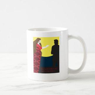 Emily Bronte/Wuthering diseño del regalo de la Taza