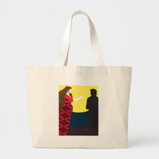 Emily Bronte / Wuthering Height gift design Bag