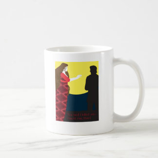 Emily Bronte / Wuthering Height gift design Mug