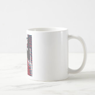 Emily Bronte / Wuthering Height gift design with q Coffee Mug