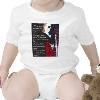 Emily Bronte / Wuthering Height gift design with q Tees