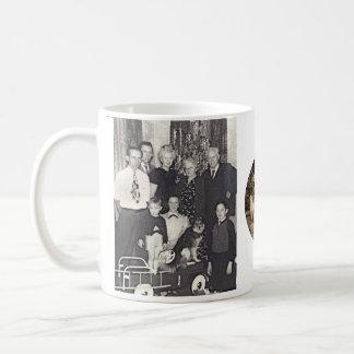 Emily D. & David J. & Family Coffee Mug