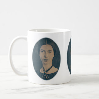Emily Dickinson All Around Mug