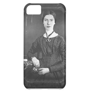 Emily Dickinson Case iPhone 5C Covers