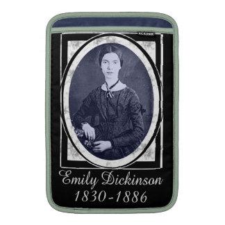 Emily Dickinson MacBook Sleeve