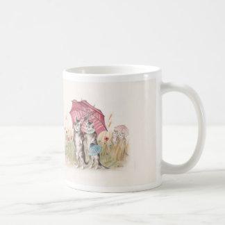 Emily Dickinson moro en posibilidad Taza De Café