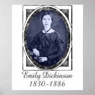 Emily Dickinson Impresiones