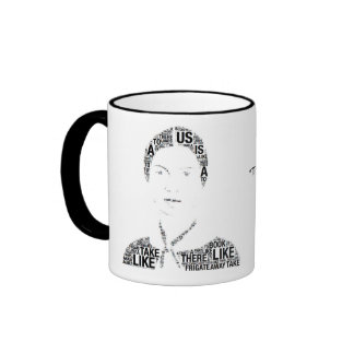 Emily Dickinson Quote Mug