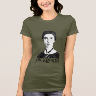 Emily Dickinson T-Shirt