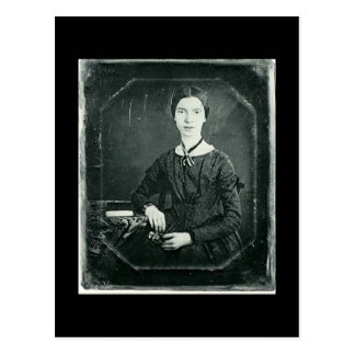 Emily Dickinson Postal
