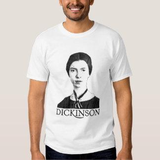 Emily Dickinson Tee Shirts