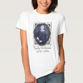 Emily Dickinson Tees