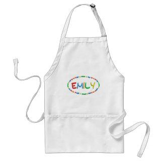 Emily Dough Fun Adult Apron