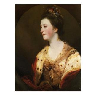 Emily, duquesa de Leinster de Joshua Reynolds Postales