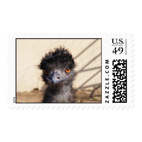 Emily Emu Postage