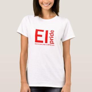 Emily es la mejor camiseta del orgullo del E-I
