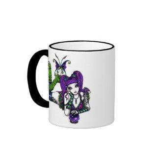 """Emily"" Fairy Mug"