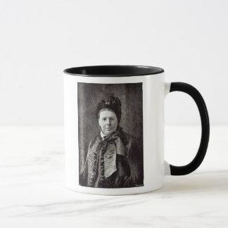 Emily Faithfull Mug