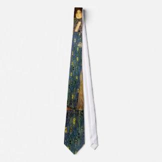 Emily Floge - Gustav Klimt Tie