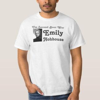 Emily Hobhouse Tee Shirt