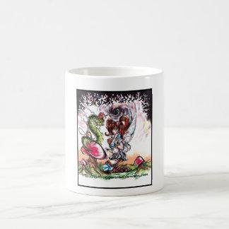 Emily In Wonderland Mug