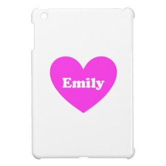 Emily iPad Mini Cover