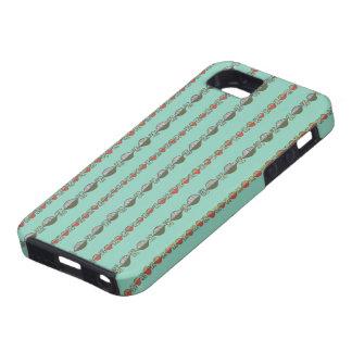 Emily - iPhone 5, Vibe Phone Case