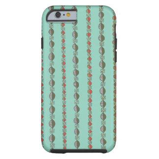 Emily - iPhone 6, Tough Tough iPhone 6 Case