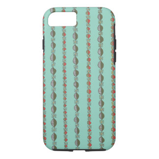 Emily - iPhone 7, Tough iPhone 8/7 Case
