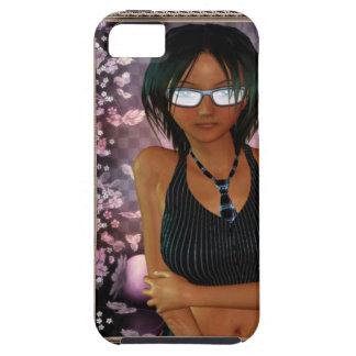 Emily iPhone SE/5/5s Case