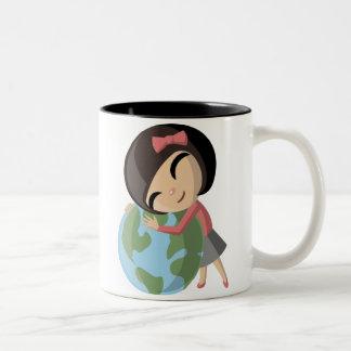 Emily Loves the Earth Mug