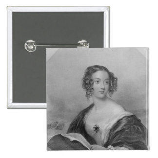 Emily Mary, Countess Cowper Button