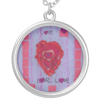 Emily s Heart Necklace